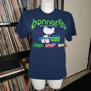 Bonnaroo 2018 Concert Festival T Shirt